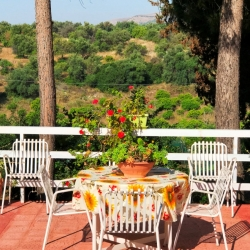 Villa Lucia Fontane Bianche